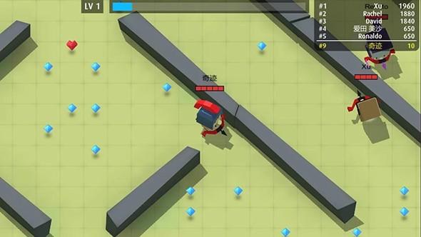 弓箭手大作战截图(2)