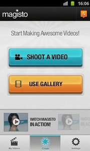 Magisto视频剪辑截图(4)