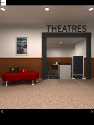 密室逃脱 - 电影院逃脱截图(4)