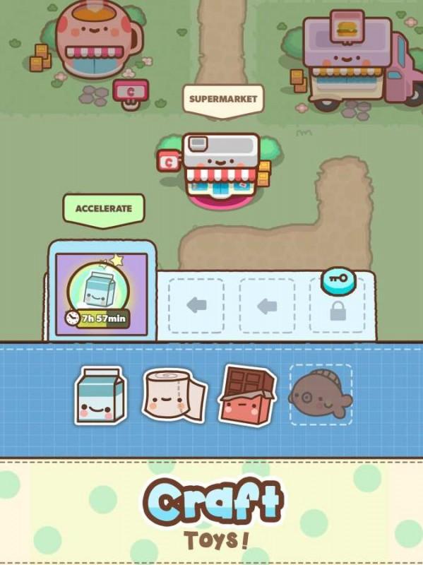 克劳波特:玩具城截图(3)