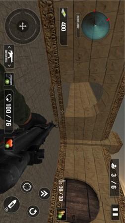 精英刺客:狙击截图(3)