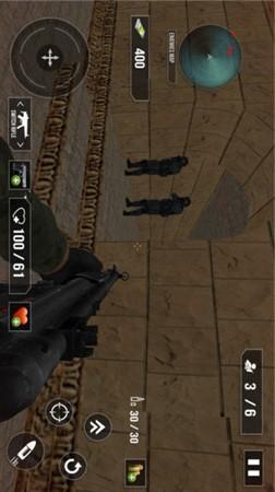 精英刺客:狙击截图(1)
