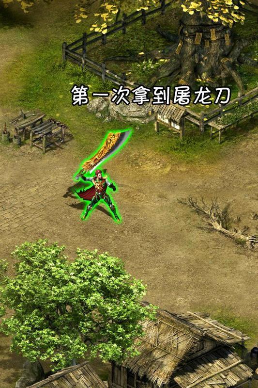 龙之觉醒安卓版截图(2)