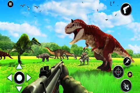 救援恐龙截图(3)