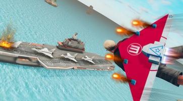 喷气背包飞行英雄截图(3)