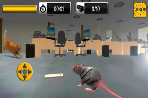 疯狂老鼠王截图(4)