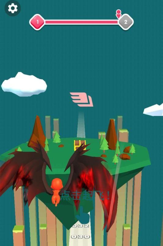 飞跃彩虹岛截图(2)
