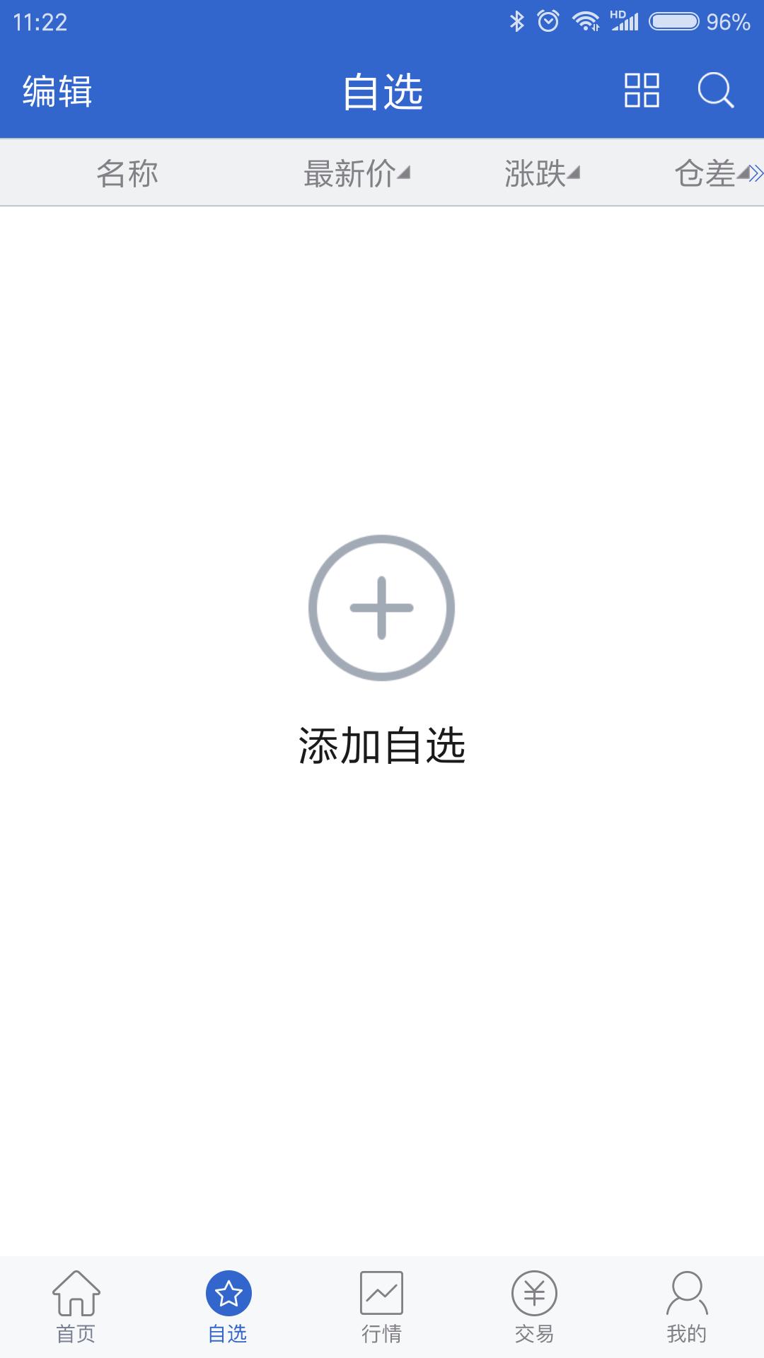 一创期货通app截图(2)