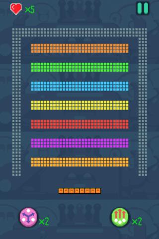 打砖块王者闪耀安卓版截图(5)
