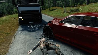 Accident截圖(3)