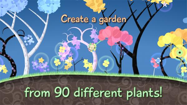 上帝的秘密花園截圖(2)