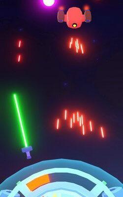 激光打擊截圖(2)