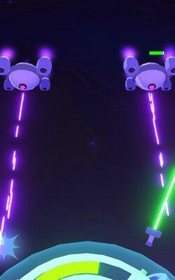 激光打擊截圖(1)
