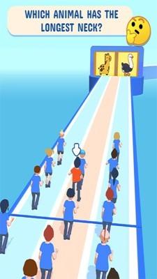跑步檢測截圖(4)