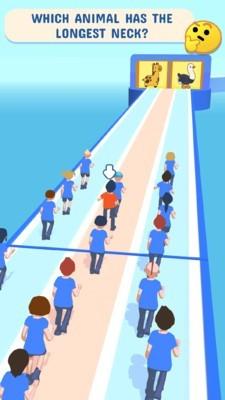 跑步檢測截圖(3)