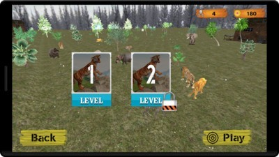 森林動物大狩獵截圖(1)