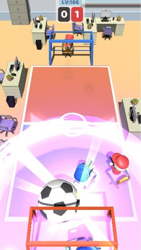 轉椅足球截圖(4)