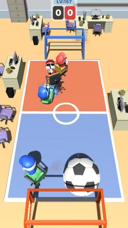 轉椅足球截圖(2)