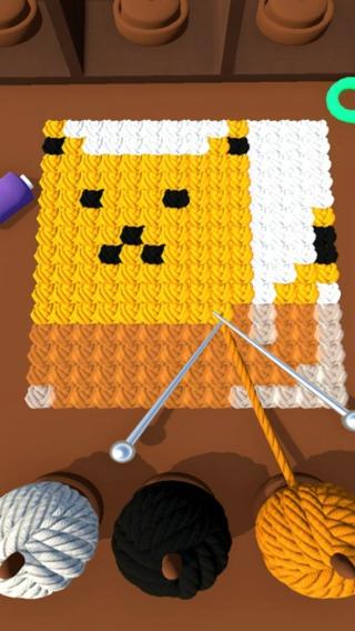 針織寶寶截圖(1)