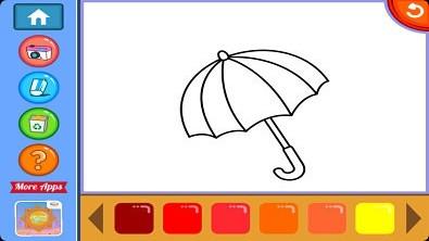 馬貝爾了解著色截圖(1)