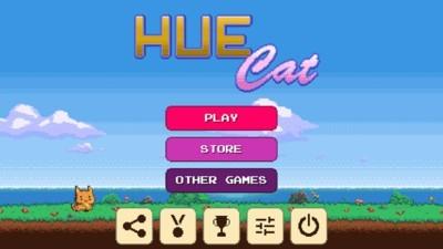 像素猫冒险记截图(2)