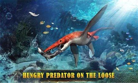 海底大獵鯊截圖(3)