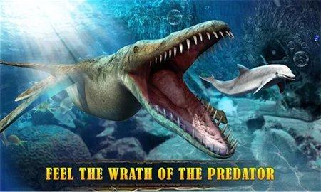 海底大獵鯊截圖(2)