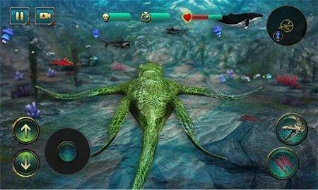 海底大獵鯊截圖(1)