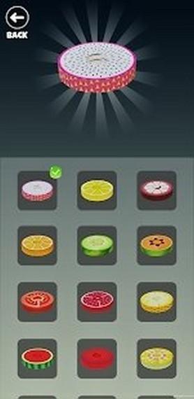 堆球水果无限金币版截图(4)