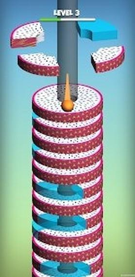 堆球水果无限金币版截图(3)