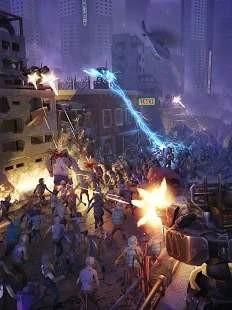 霓虹城的幸存者截圖(2)