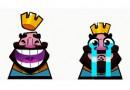 皇室战争国王表情都有什么含义? 表情内涵解读