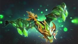 DOTA2毒龙阿哈利姆迷宫天赋有哪些 毒龙传奇天赋一览