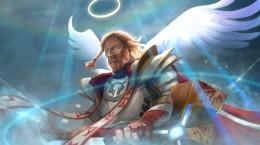 DOTA2全能骑士阿哈利姆迷宫天赋有哪些 全能骑士传奇天赋一览