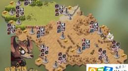 剑与远征瓦尔克试炼之地怎么过 瓦尔克试炼之地打法攻略介绍