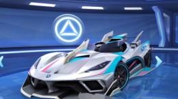 QQ飛車手游蒼藍宿命特性是什么 A車蒼藍宿命特性介紹