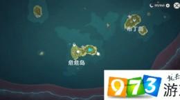 原神金苹果群岛壁画任务怎么做 金苹果群岛壁画任务完成攻略