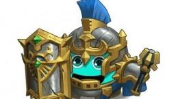 不思议迷宫皇家盾卫冈布奥怎么样 皇家盾卫冈布奥属性技能介绍