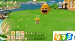 摩尔庄园手游水球怎么获得 水球获得方法介绍