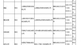 第九批游戏版号有哪些过审?2019年3月份国产游戏审批信息一览