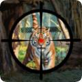 森林動物大狩獵