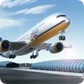 模擬航空管制員
