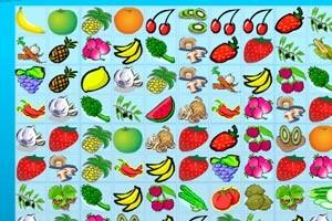果蔬连连看电脑版小游戏