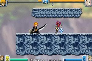 死神vs火影1.4小游戏