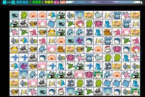 动物连连看3.0小游戏