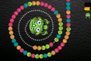 青蛙祖玛中文版小游戏