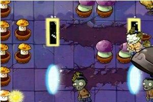 植物大戰僵尸西游版小游戲
