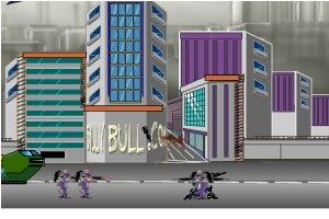 超獸武裝2.0小游戲