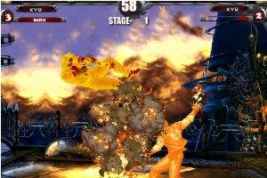 拳皇WingEx正式版小游戏