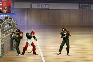 拳王2002小游戏